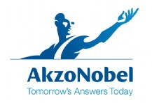 Akzo Nobel is the world's largest paint and coatings company.